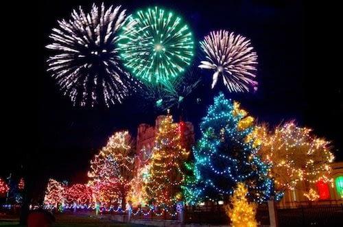 Navidad en Nueva Zelanda