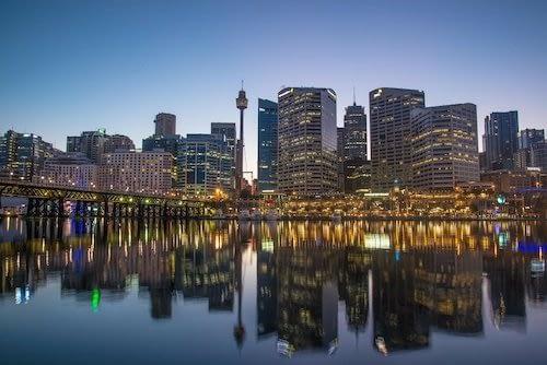 Torre de Sydney