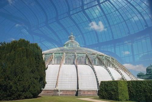 Royal Botanic Gardens - Que hacer en Sydney con niños