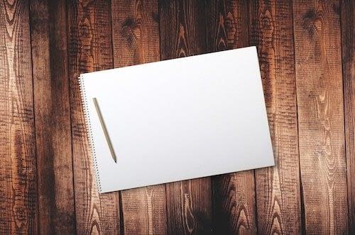 Tomar notas o tener un diario