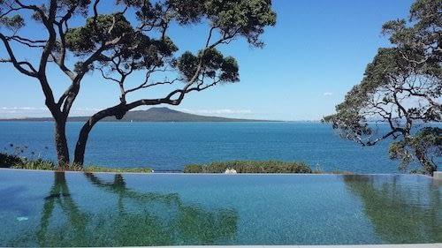 Rangitoto-Nueva Zelanda