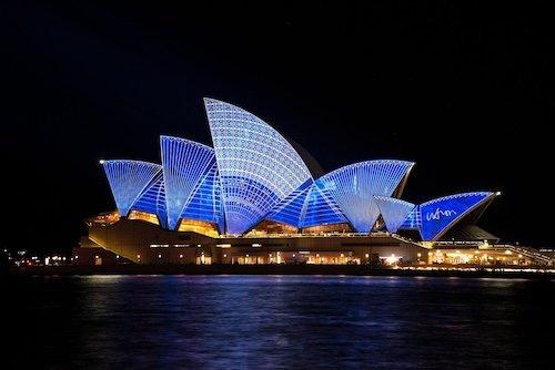 Opera de Sydney - Sydney con niños