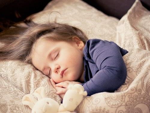 Dormir lo suficiente para manteneros saludables